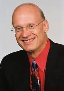 Dr. Bradford C. Roberg, MD